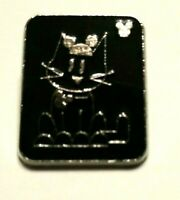 Walt Disney Hidden Mickey Family Cat Wearing Mickey Mouse Ears Trading Pin  2008