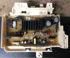 Riparazione Scheda Lavatrice Samsung Inverter