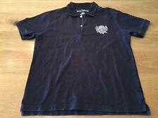 gebraucht - Polo SCAPA SPORTS - Größe s Blau Marine Farbe - für Herren -