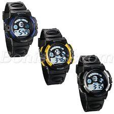 Fashion Multi-function Student Sport Waterproof Digital Electronic Wrist Watch