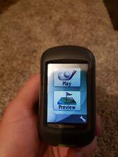 Garmin Approach, G3, Golf GPS