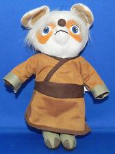 """Kung Fu Panda Master Shifu 10"""" Plush/Stuffed Doll 2008 Dreamworks Nanco"""