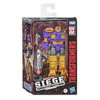 Transformers SIEGE War for Cybertron Impactor WFC-S42 Deluxe Action Figures Toy