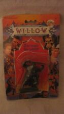 Willow Nockmaar Lieutenant Evil Trooper The Magic Lies Within From Tonka NEW t62