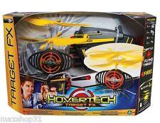 Hovertech  - Jeu De Tir + Drone Basic  + 1 Pistolet Et Projectiles - Target fx