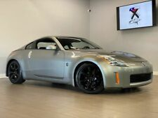 New listing  2003 Nissan 350Z Enthusiast