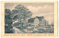 GARRWEILER OA Nagold / Gasthaus zum Hirsch *  AK um 1910