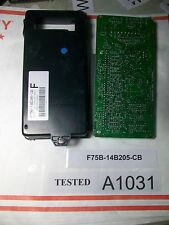 F75B-14B205-CB TESTED 1998 Ford Expedition GEM MULTIFUNCTION MODULE  #A1031*