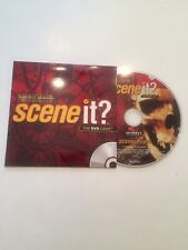 Scene it? Pirates of the Caribbean DVD - Replacement Part