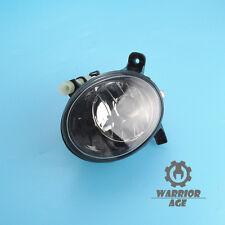 Right For AUDI A4 S4 Allroad B8 A6 S6 C6 Q5 A5 Front Halogen Foglights Foglamps