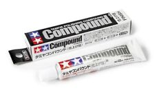Tamiya Polishing Compound - Finish - T87070