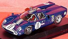 Lola T70 Coupe Sebring 1968 #11 De Udy Dibley 1:43 Best