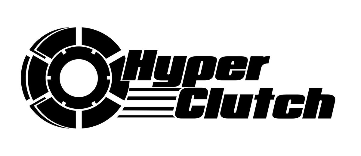hyperclutches