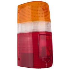 RIGHT Tail Light Lens - Fits 89-95 Toyota Pickup Rear Lamp - LENS Only