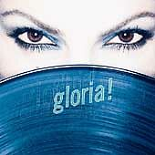 GLORIA ESTEFAN - Gloria! CD [A144]