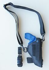 "Bandolier Field Shoulder Holster for 2""- 3"" Barrel Taurus Judge Public Defender"