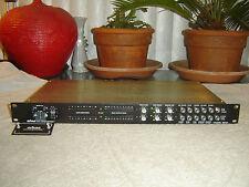 Orban 464A Blackface The Co-Operator, Gated Compressor Limiter Leveler, Vintage