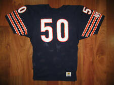 80s Authentic Mike Singletary Bears Sand-Knit jersey 40