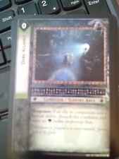 Lord of the Rings CCG Black Rider 12R141 Dark Alliance LOTR TCG NrMt-Mint