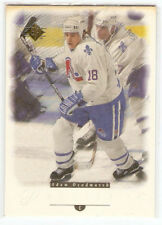 ADAM DEADMARSH 1994-95 SP PREMIER 15 QUEBEC NORDIQUES - FREE SHIP
