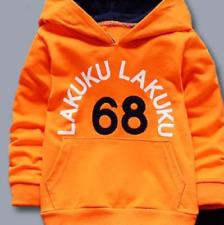 Trendy Children's clothing Set Autumn Winter Children Sweatshirt Top Pants Sport