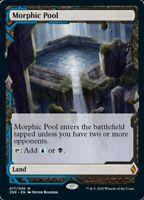 *MINT* MTG Magic - MORPHIC POOL - Zendikar Rising (ZNR)