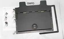 2019-2020 New Gen. Silverado or Sierra Center Console Lockable Storage 84081567