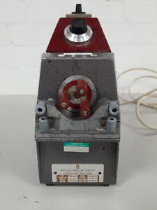 Watson Marlow MHRE200 Peristálitica Bomba