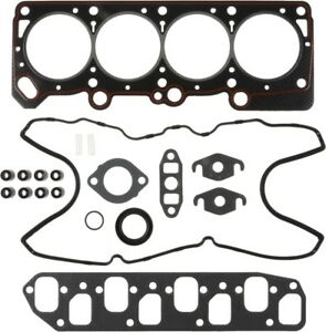Victor HS54097-3 Cylinder Head Gasket Set for 91-95 Chrylser Dodge Plym 2.5 SOHC