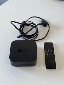 Apple TV (5th Generation) 4K 32GB