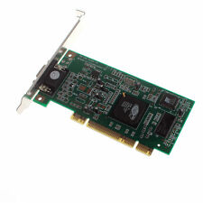 1X ATI Rage XL 8mb/8 MB PCI 3d VGA interface Video Graphics Card 32bit Universal