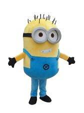 Minion Mascot forhire Harrow Middlesex, kids party costumes