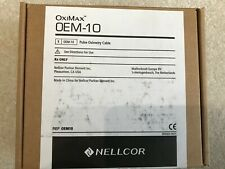Nellcor DOC10 SPO2 Covidien Sensor Extension Cable 10FT (Brand New)