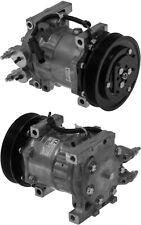 A/C Compressor Omega Environmental 20-04851-AM fits 2002 Jeep Liberty 2.4L-L4