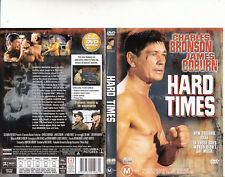 Hard Times-1975-Charles Bronson-Movie-DVD
