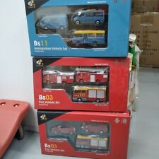 Die-cast model Vehicle box set Tiny  HK government vehicle 香港政府部門用車