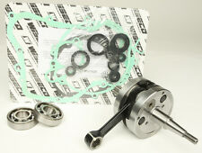 Wiseco Bottom End Rebuild Kit Crankshaft Gaskets Seals Yamaha YZ125 98,99,00