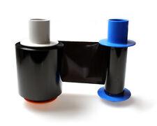 Geniune Fargo HDP5000 84060 Black Ribbon - K - 3000 prints - Sealed - New Sealed