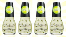 4 Sinful Colors Glow in the Dark Nail Polish #2297 Witch Hazel Bohn .5 OZ