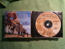 Dad And Dave. On Our Selection. Film Soundtrack. Compact Disc. 1996. Australia