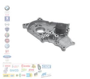 Water Pump Engine Toyota Rav 4 II Corolla Previa Avensis Verso 2.0 D-4D D-4WD