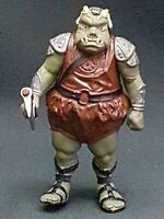 Star Wars Figure Vintage Gamorrean Guard 1983 COO Macau Near Mint All Original