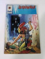 Shadowman 1-43 + 0 (Valiant comics 1992) Complete Series-VF/NM High Grade #8,16