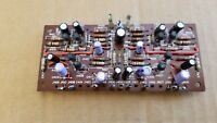 Marantz 2440 tone and preamplifier assembly P400
