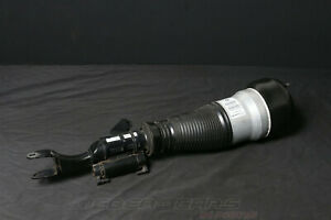 A2223208013 MB W222 S500 Maybach 4 Matic Shock Absorber Air Strut Front VR