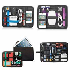 New Digital Gadget Device Cocoon GRID-IT Travel Organizer Insert Bag Case ONE