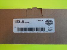 NOS OEM Harley Davidson Tip Touring Street Glide Light Assembly  P/N 69375-09