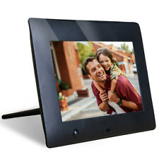 "Nix X07E 7"" Digital Photo Frame With 'Hu-Motion' Motion Detection Sensor- Ref 07"