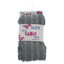 Chaussettes et collants collants pour fille de 5 à 6 ans