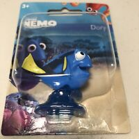 Disney Finding Nemo/Dory Dory Cake Topper Figure Toy ~ New